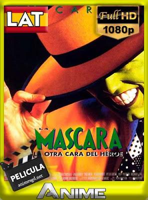 La Mascara (1994) HD [1080p] latino[GoogleDrive]BerlinHD