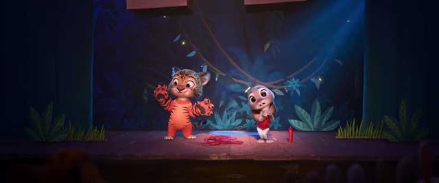 Why zootopia is good movie?(क्यों है zootopia मूवी अच्छी)