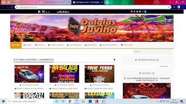 DJ DOLGLAS JUVINO - TOCA DEEJOTA ( BLOG )