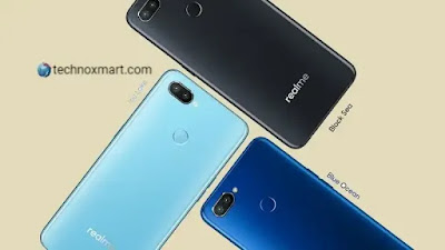 Realme 2 Pro Is Now Getting Latest August 2020 Software Overhaul With Key Optimisation, And Some New Features