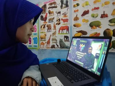 Nonton Indonesia Fundraising Awards 2020