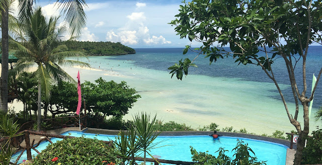 Beautiful Beaches in Cebu - Camotes Islands comprise the islands of Pacijan, Poro and Tudela. Pacijan is home to some of the famous beach resorts in Camotes Islands such as: Santiago Bay Garden Resort, Mangodlong Rock Beach Resort, Mangodlong Paradise Beach, etc.