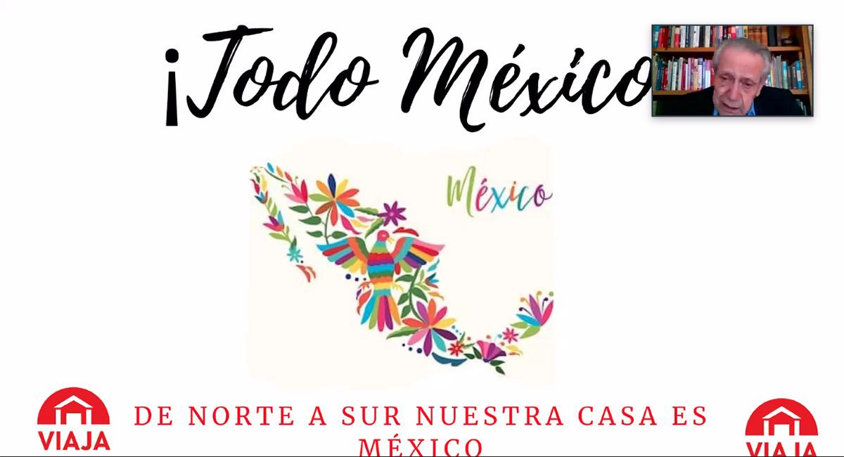 LA CASA DEL VIAJE CAMPAÑA MÉXICO ES TU CASA 01