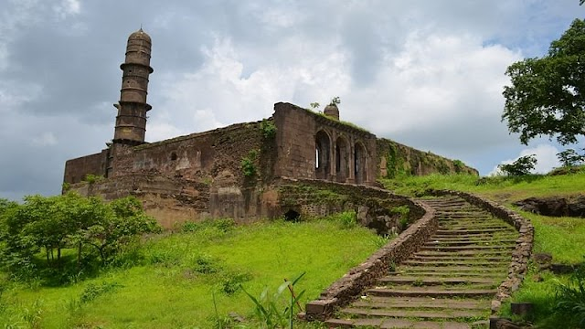 asirgarh fort burhanpur