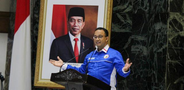 Anies Sudah Melebihi Jokowi, AHY Berpotensi, PDIP Punya Siapa?