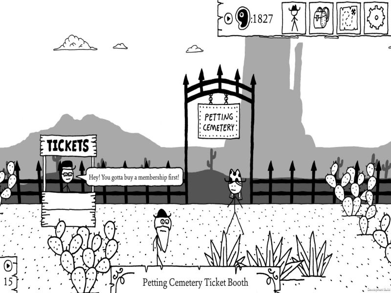 West of Loathing PC Game Free Download