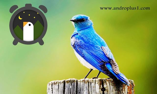 تحميل تطبيق Early Bird Alarm Clock Apk