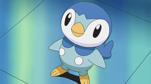 Best Water Type Starter Pokemon