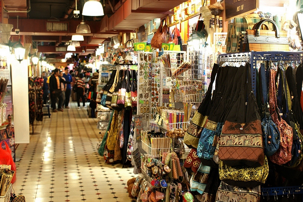 Central Market Kuala Lumpur: It is A Place You Can not Miss