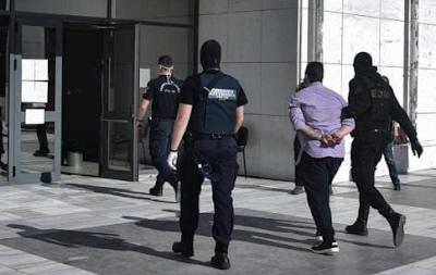 Δολοφονία Τοπαλούδη: Ισόβια και στους δύο δράστες