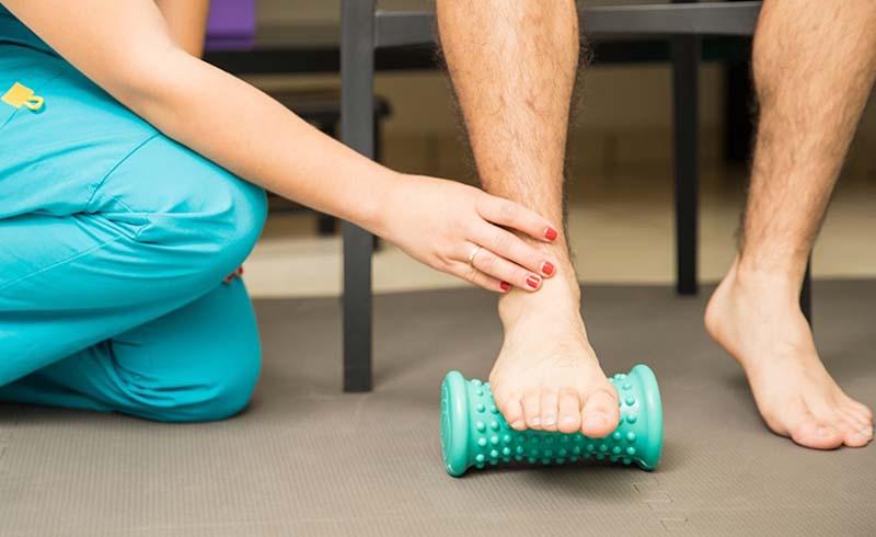 Health, Injuries, Shin Splints