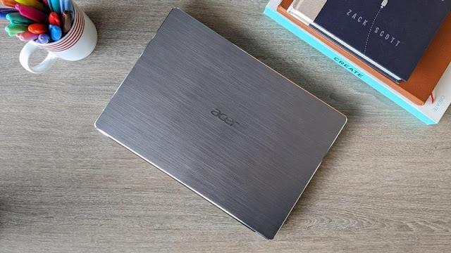 3. Acer Swift 3