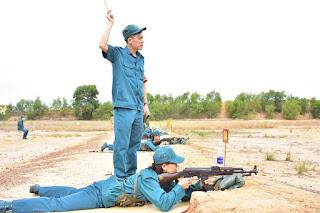 Mở rộng lực lượng Dân quân tự vệ là gì?