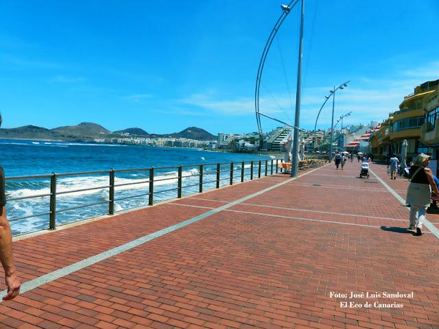 Un hombre es detenido por la Policía Local de Las Palmas de Gran Canaria por vender droga a menores