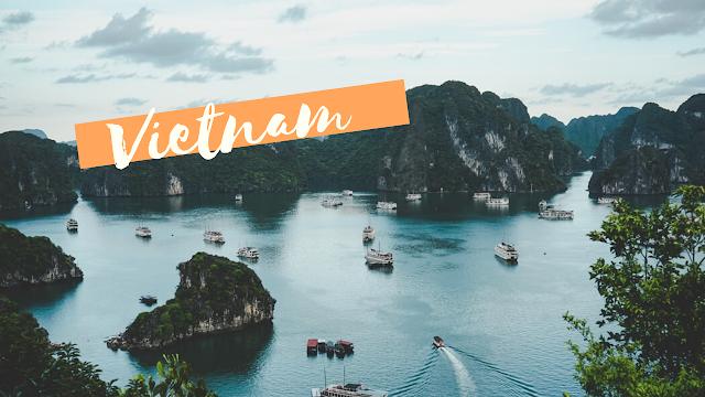 Bridge of Memories - Asia travel