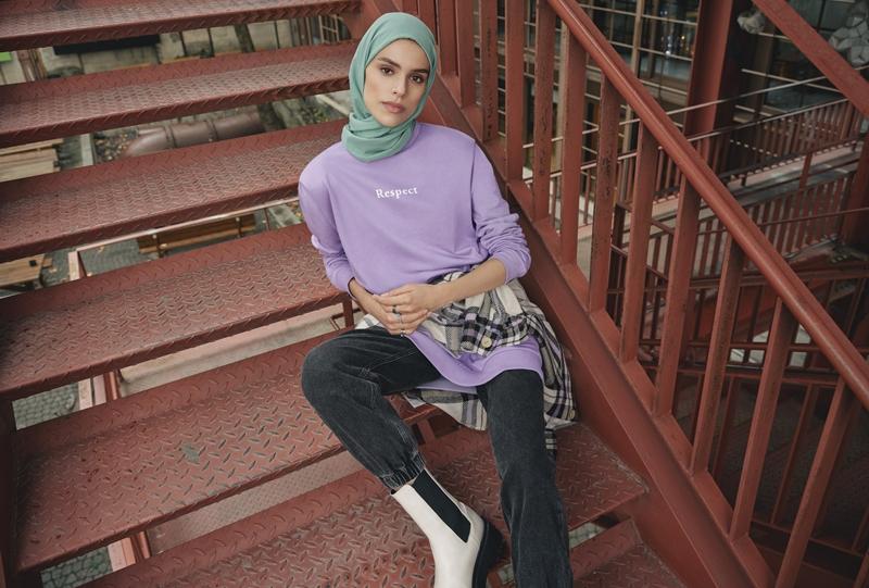 Koton'dan 'Şimdi Herkese Saygı Moda' Duruşu