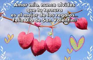 Frases De San Valentín Para Mi Novio Reflexiones De Amor