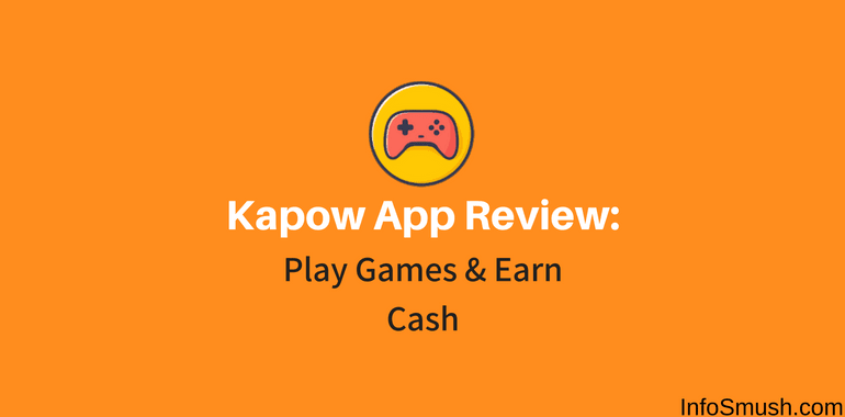 kapow app review