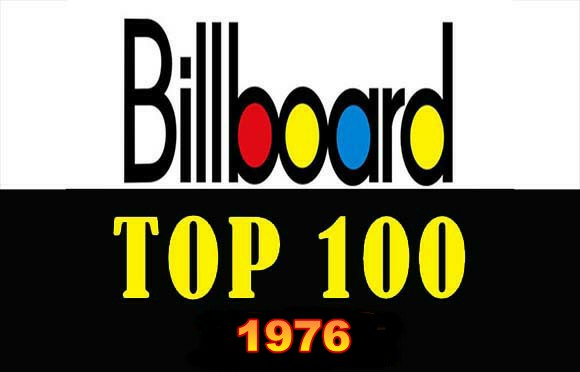 The top 100 singles of 1976 Official Singles Chart Top 50, Official Charts Company