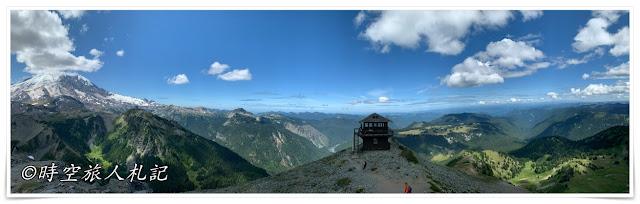 雷尼爾山國家公園Mt Rainier National Park 12