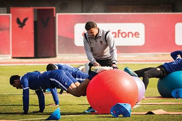 الترشيح للمشاركة في التدريب الخاص بتكوين المدربين للحصول على