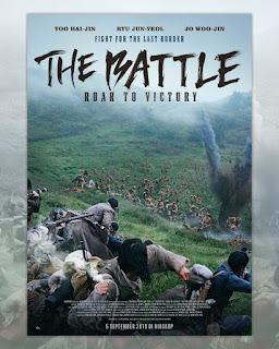 Film The Battle: Roar to Victory 2019