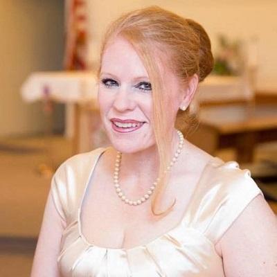 Rebecca L. Mahan