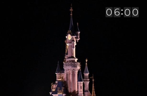 #DisneyMagicMoments, 巴黎迪士尼, DLRP, Disneyland Paris, Disney Parks, Disney Castle, 巴黎迪士尼樂園, 睡公主城堡, Sleeping Beauty Castle