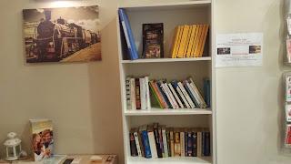 Libreria a San Lorenzo Guest House