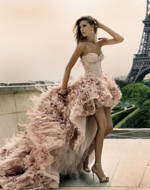 Colección Zuhair Murad | Vestidos de moda