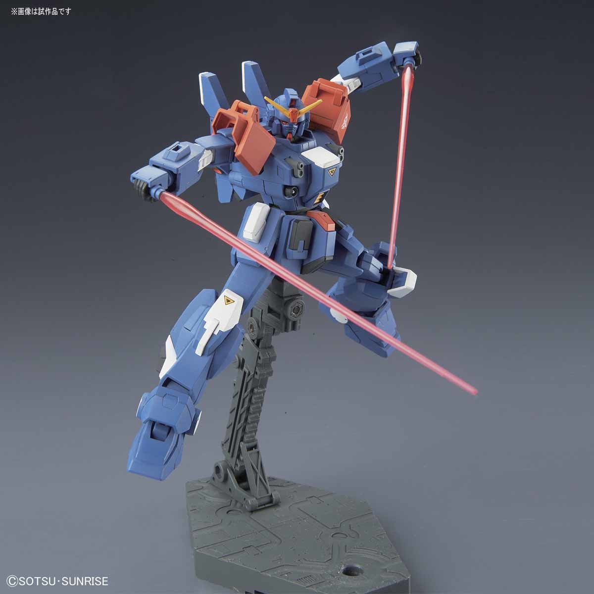 "HGUC 1/144 Blue Destiny Unit 2 ""EXAM"""
