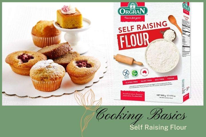 merk self raising flour di indonesia