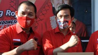 Pengamat: Pencalonan Gibran Jokowi Gejala Dinasti Politik