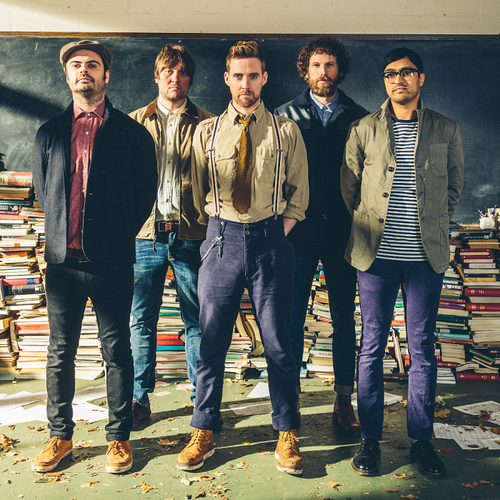 MyFizzyPop: Kaiser Chiefs - Record Collection