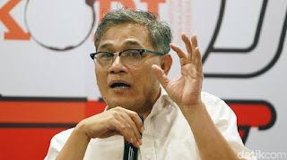 Budiman: Lebih Banyak Muslim di PDIP dibanding Pendukung Khilafah