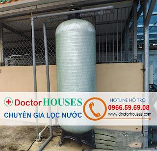 Các sản phẩm máy lọc nước của Doctor Houses đều được nhập khẩu từ nước ngoài đảm bảo an toàn về chất lượng sản phẩm
