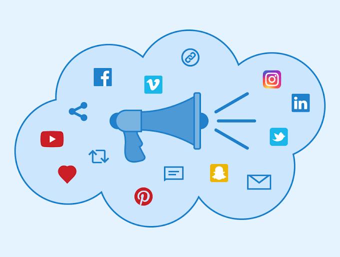 social media marketing in Hindi || Advantage social Media Marketing