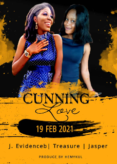 Cunning Love by J. Evidenceb - Treasure - Jasper