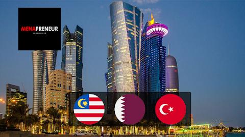 بالتعاون مع تركيا و ماليزيا, قطر تخطط لإطلاق 3 مراكز مالية إسلامية