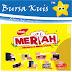 Kuis Promo Nabati Meriah Berhadiah Smartphone, Action Cam dan Hadiah wow Lainnya