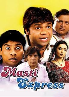 Masti Express 2011 Full Hindi Movie Download HDTV 720p