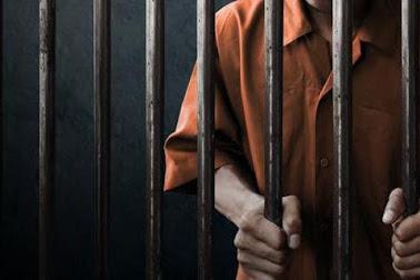 Awas, Keluyuran Ditengah Corona Bisa Dipenjara 4 Bulan