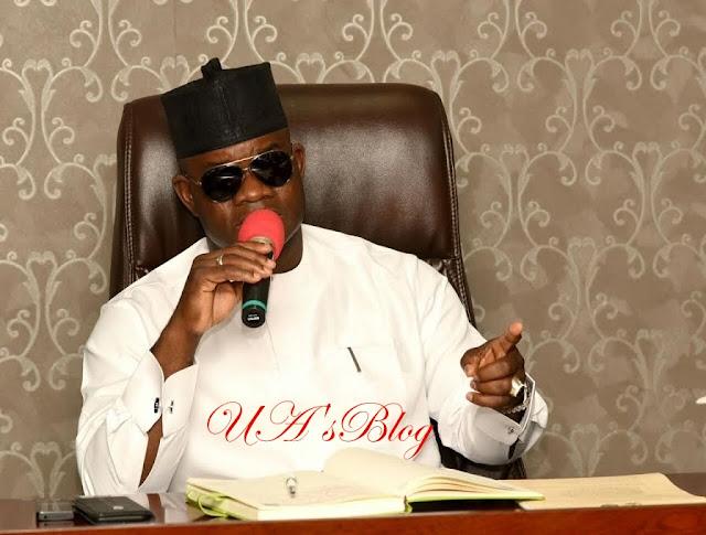 Kogi guber: I'm the landlord, I built APC – Gov. Bello boasts no one can remove him