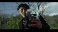 Ultraman Orb by The Crows Ita fansub