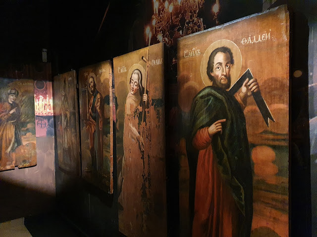 Muzeum ikon Supraśl