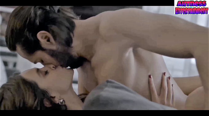 Shilpa Shukla,Anangsha Biswas,,Richa Goswami sexy kissing scene - Hostage s02 (2020) HD 720p