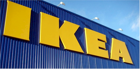 image regarding Ikea Printable Coupon identify Day-to-day Cheapskate: $20 off $125 at IKEA (printable coupon)
