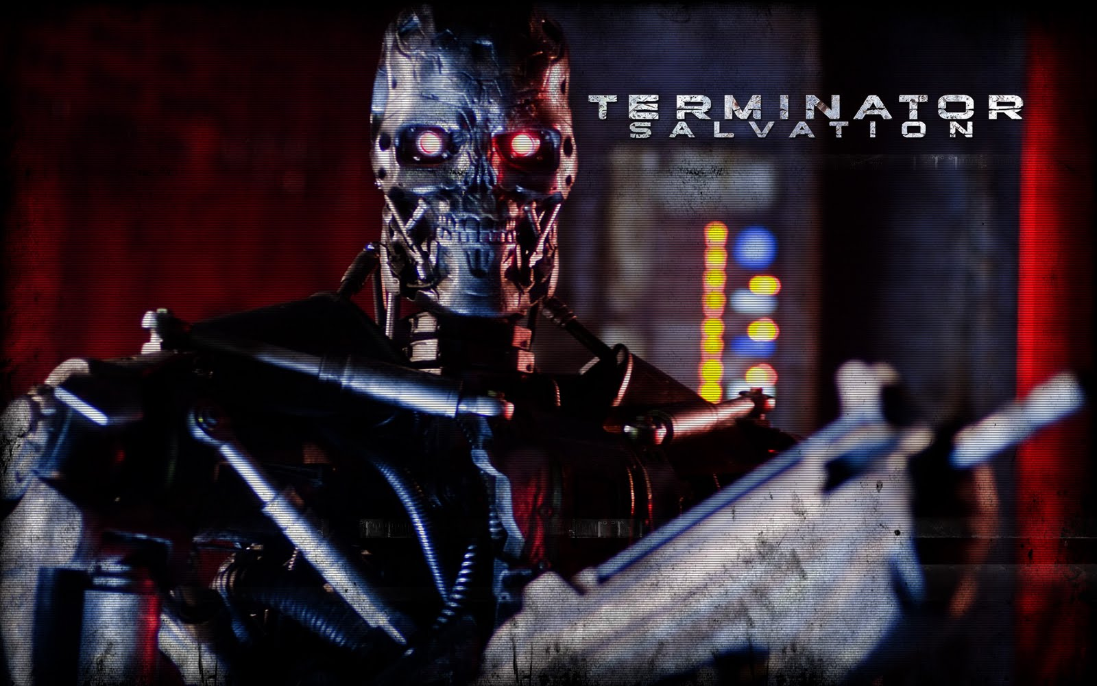Terminator 4 wallpaper | High Resolution Wallpapers and ...