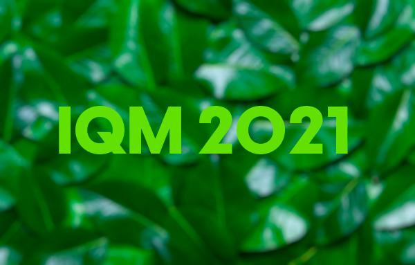 Aurora atinge nota máxima no IQM 2021