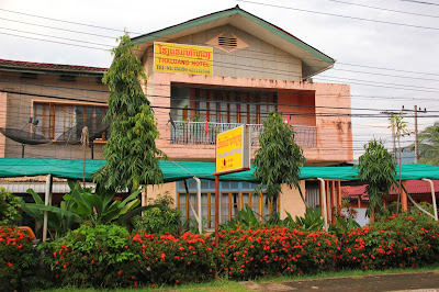 Thaluang Hotels in Pakse - Laos
